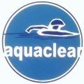 AquaClear salt water pool chlorinators