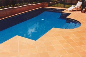 Revelstone and Munstone pool paving